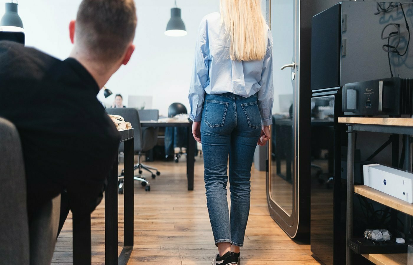 Genderová nerovnost v práci: předsudky stále hrají prim