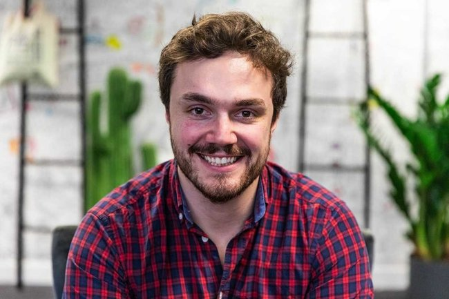 Rencontrez Thomas, Chef de projets - Weematch