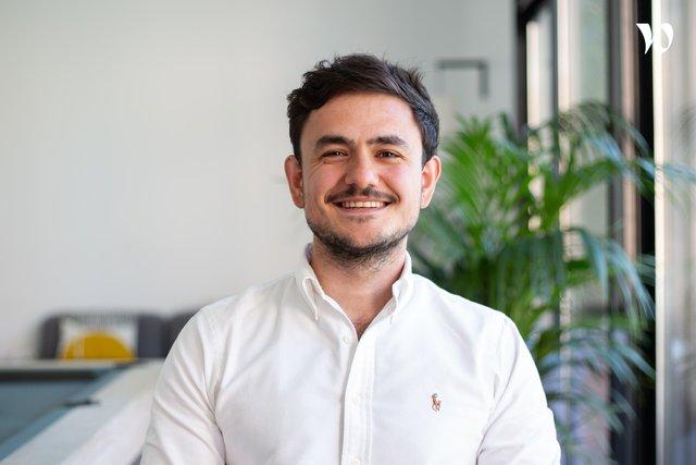 Rencontrez Baptiste, Blockchain Project Manager - iExec