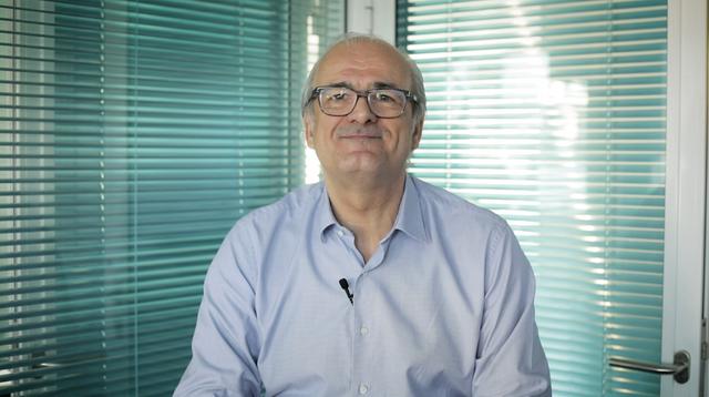 Meet Jacky, CEO - Nivac
