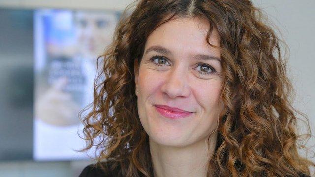 Rencontrez Audrey, Responsable Digital  -  Groupe Crédit Agricole