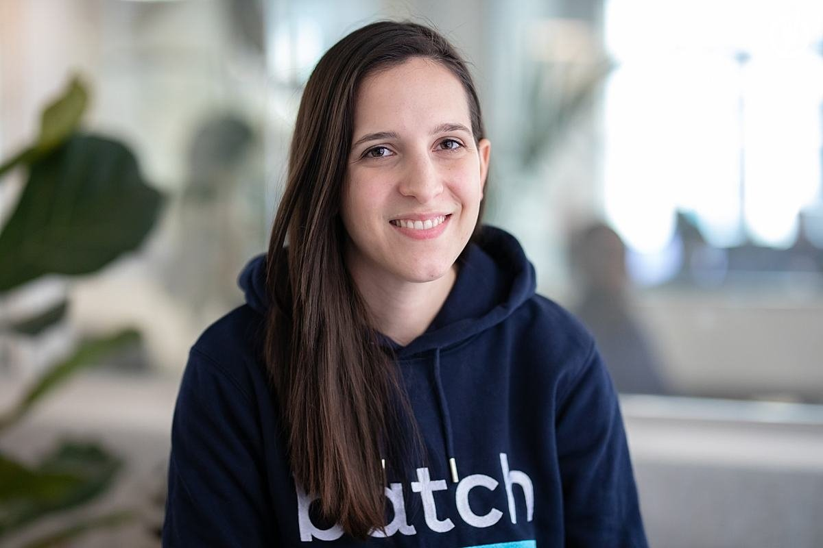Rencontrez  Juliette, Customer Success Manager - Batch