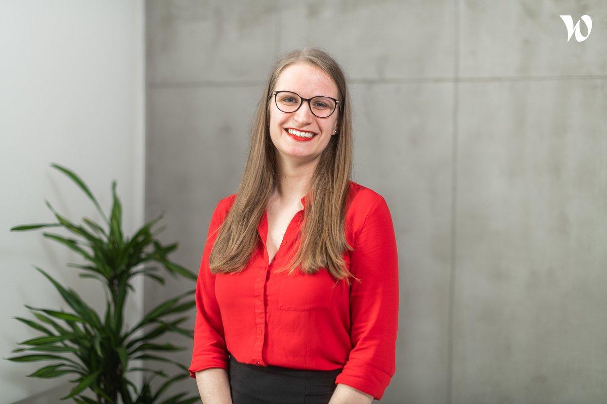 Johana Soukupová,  Accountant - ASB Group