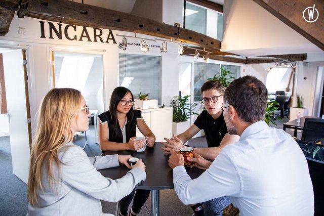 Incara Lab
