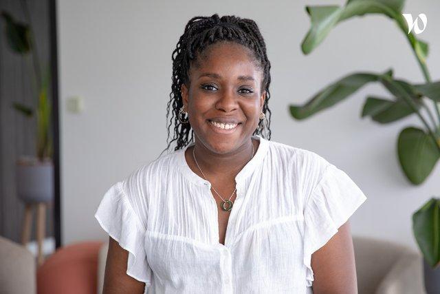 Rencontrez Marion, Commercial Support Consultant - Doctolib