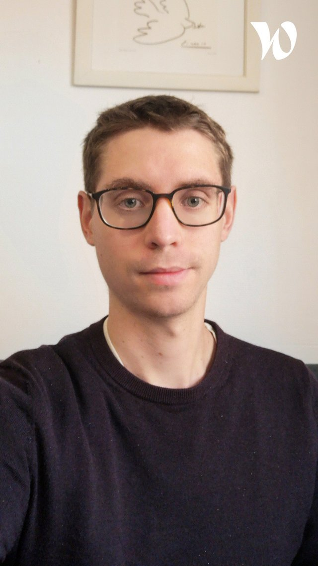 Meet Alexandre Emion, Functional Product Owner - Docebo