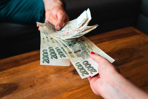 Peníze a práce