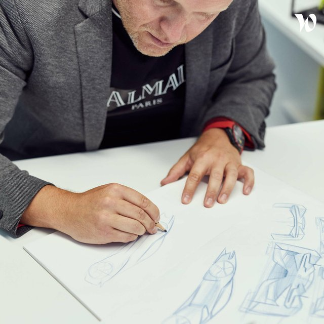Aufeer Design