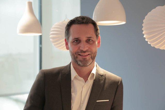 Rencontrez Olivier, Marketing Managing Director - Ipsos