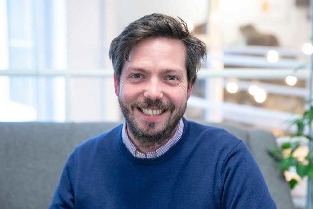 Meet Geoffroy, General Manager With Madrid - WITH