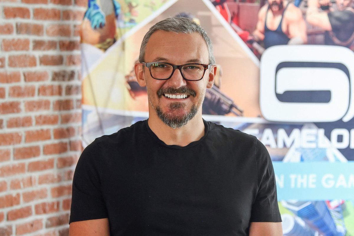 Wilfried Brunet - Gameloft
