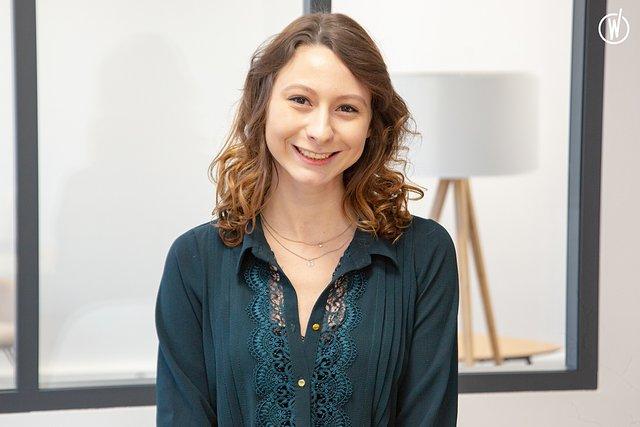 Rencontrez Amélie, Commerciale & Acheteuse - VEGEA