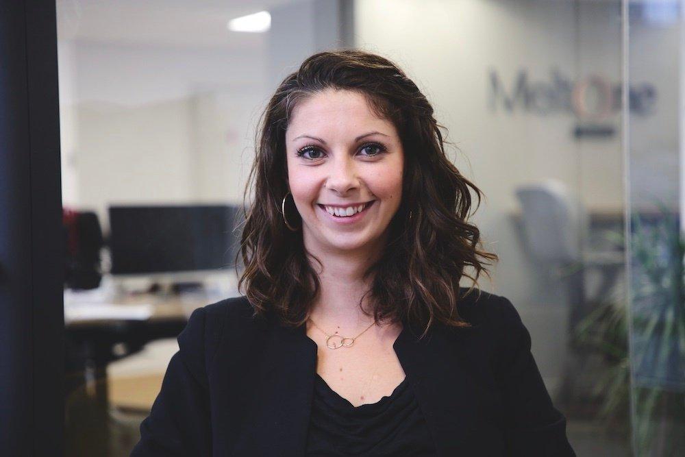 Rencontrez Laura, Consultante Senior EPM - MeltOne Advisory