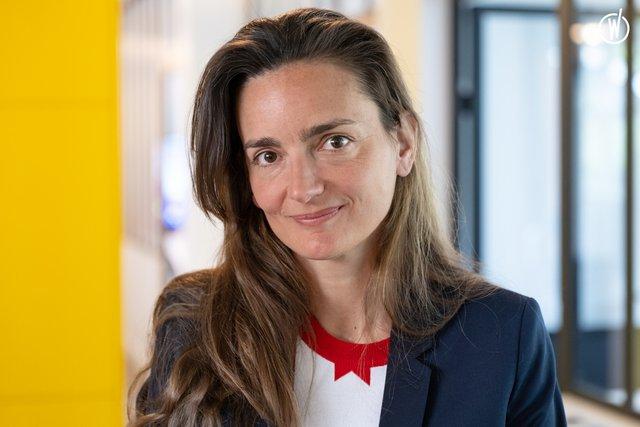 Rencontrez Géraldine, Directrice design, fondatrice - 17mars