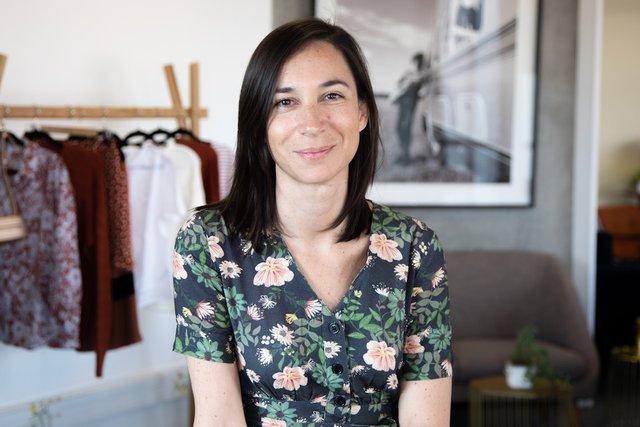 Rencontrez Marie, Directrice expérience digitale - La Redoute
