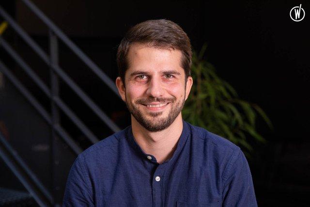 Rencontrez Florian, Directeur Conseil - Clint