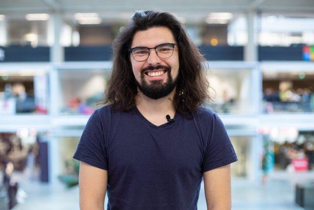 Rencontrez Paul, Développeur - Kobus Tech