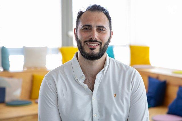 Rencontrez David, Responsable de Pôle Design & Build - Kardham