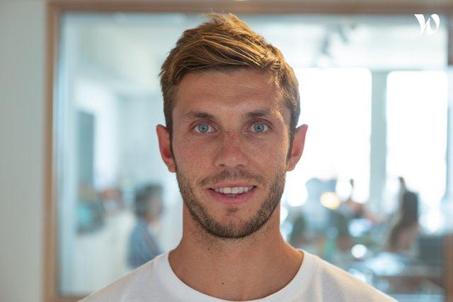 Rencontrez Paul, Directeur de la ville de Montpellier - NOCNOC