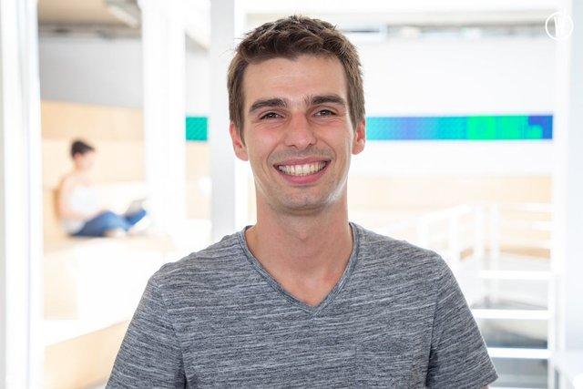 Rencontrez Yannick, Co-fondateur - Latitudes