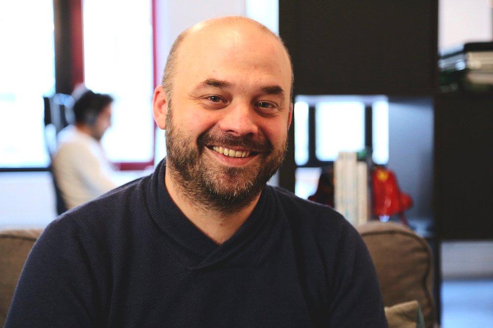 Rencontrez Guillaume, Architecte - inwink