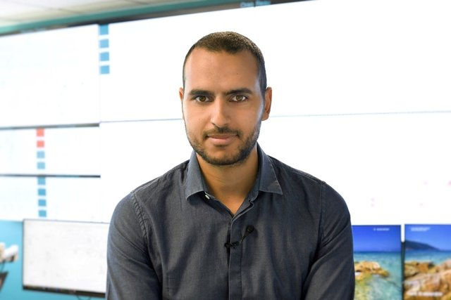 Meet Nabil, Project Manager - Exotec