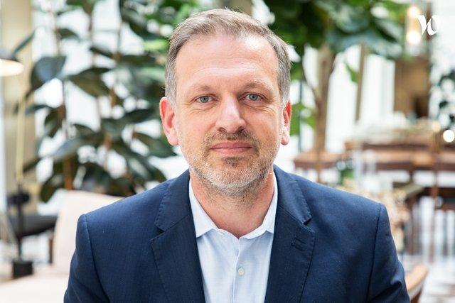 Rencontrez Alexandre, Président-Fondateur - ETYO