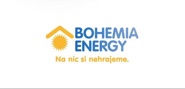 Jaké to u nich je? - Bohemia Energy