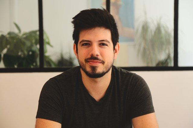 Rencontrez Anthony, CTO - Youmiam
