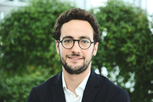 Rencontrez Antoine, Chef de projet Compliance - Roche France