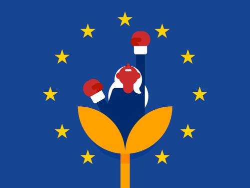 La France, nation start-up ?