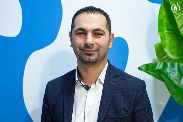 Rencontrez Sébastien, Directeur Général - SLAP digital
