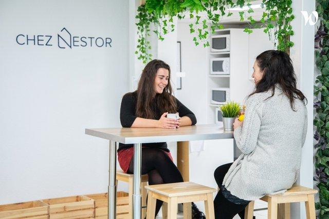Chez Nestor