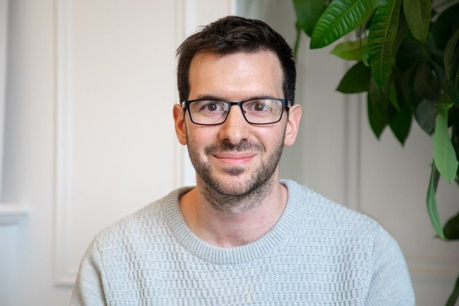 Rencontrez Florian, CTO - TABSTERS