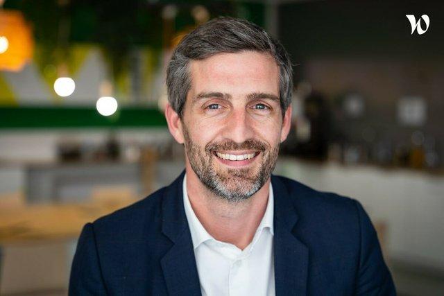 Rencontrez Clément, Co-fondateur @ CEO - Ownest
