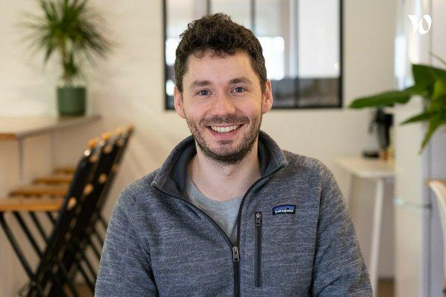 Rencontrez Adrien, Co-fondateur - Mon Bel Appart