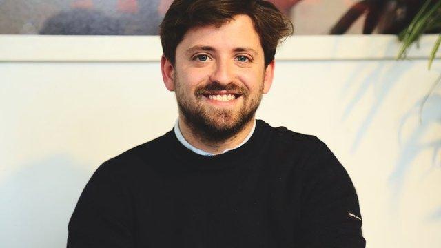 Rencontrez Matthieu, Consultant au pôle marque  - Babel
