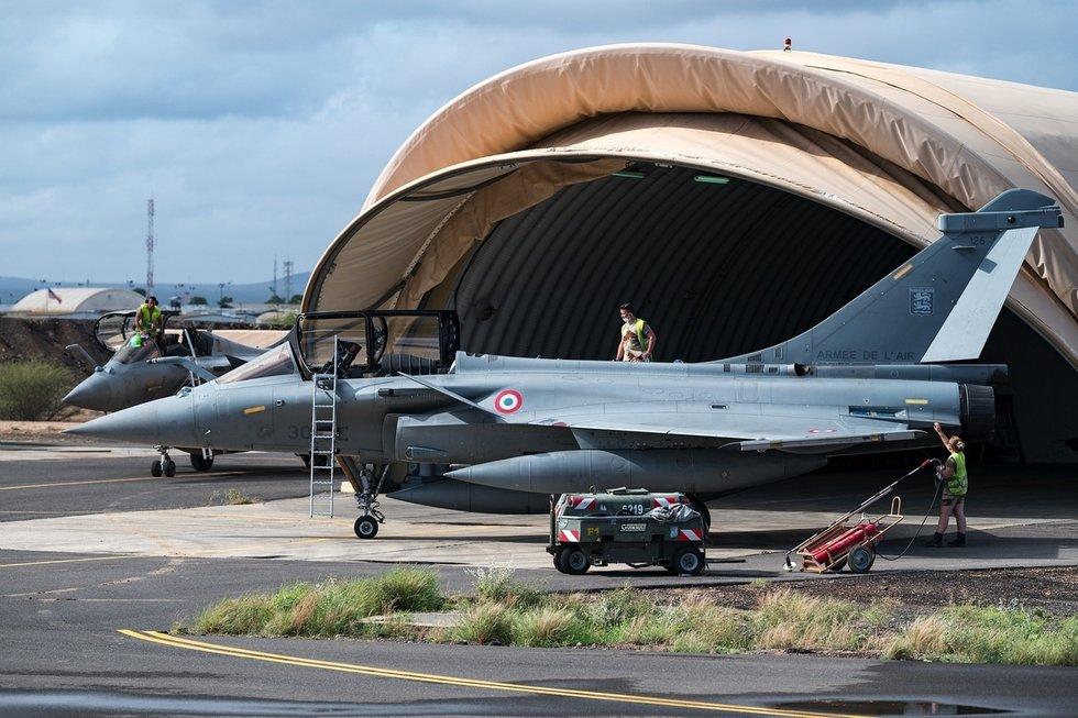 Découvrez la culture de l'armée De L'Air Et De L'Espace - armée de l'Air et de l'Espace