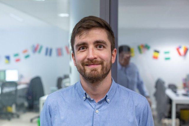 Rencontrez Nicolas, Conseiller Propriétaire - Lodgis