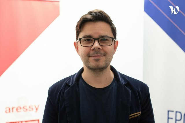 Rencontrez Styven, Directeur du Pôle International Business Aressy / Epoka - Aressy & Associés
