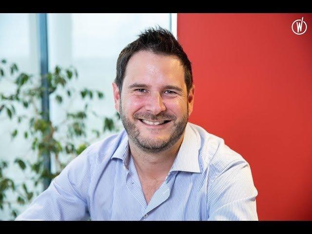 Rencontrez Martin, Directeur de Projet – Global Science Organisation - Ipsos