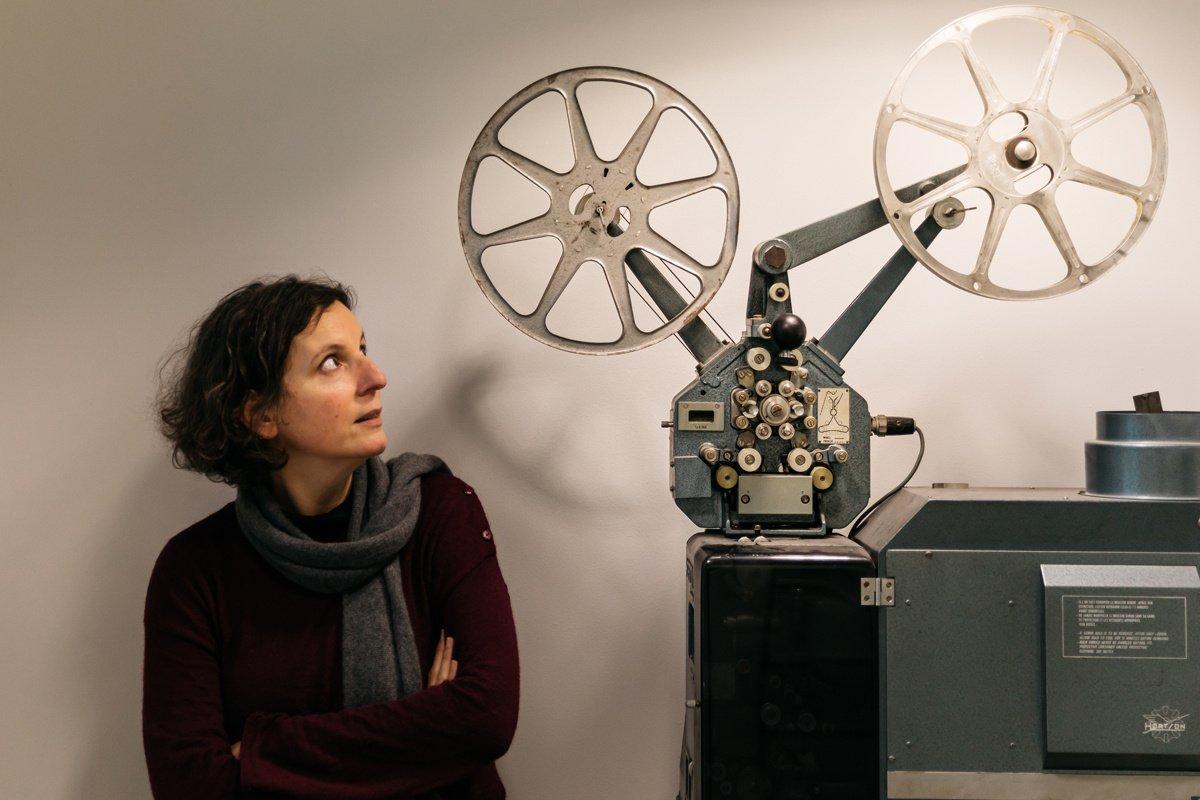 Interview de Emmanuelle Savignac, spécialiste de la gamification