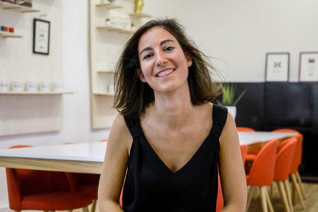 Rencontrez Constance, Directrice des Études - Mobeye