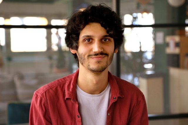 Rencontrez Hugo, Développeur Front End - Ornikar