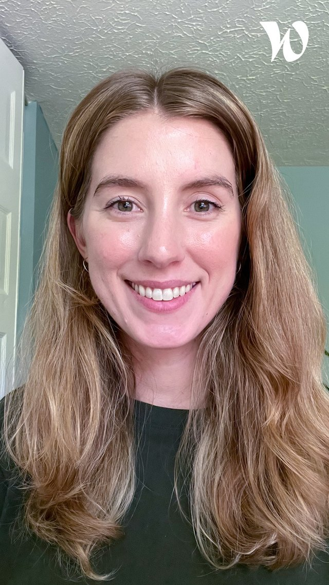 Rencontrez Ellie Budzinski, Senior Product Designer - Glose | Medium