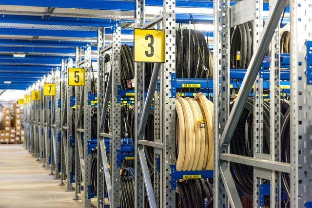 entrepôt - Lecyclo.com