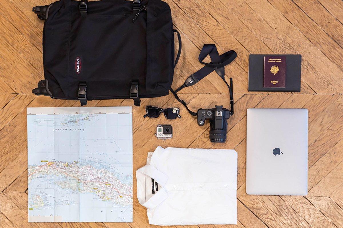 Partir travailler à l'étranger : comment bien se préparer ?