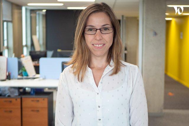 Rencontrez Laetitia, Consultante Recherche et Développement (Customer Success Team) - Digikare