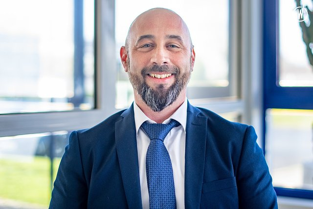 Rencontrez Jérôme, Directeur Régional - Une Pièce en Plus