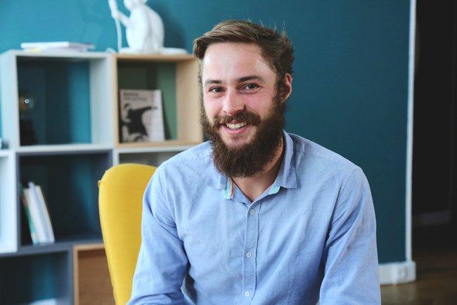 Rencontrez Alexandre, Growth Hacker - Nimley